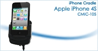 Apple iPhone 4S Cradles / Holders