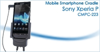 Sony Xperia P Cradle / Holder