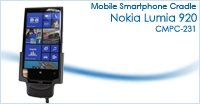 Nokia Lumia 920 Cradle / Holder