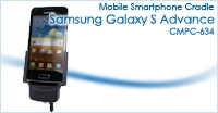 Samsung Galaxy S Advance Cradle / Holder