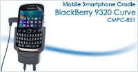 BlackBerry 9320 Curve Cradle / Holder