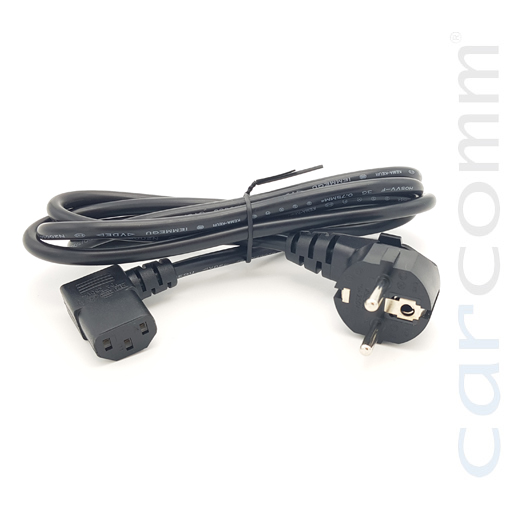 Country Specific Power Cords