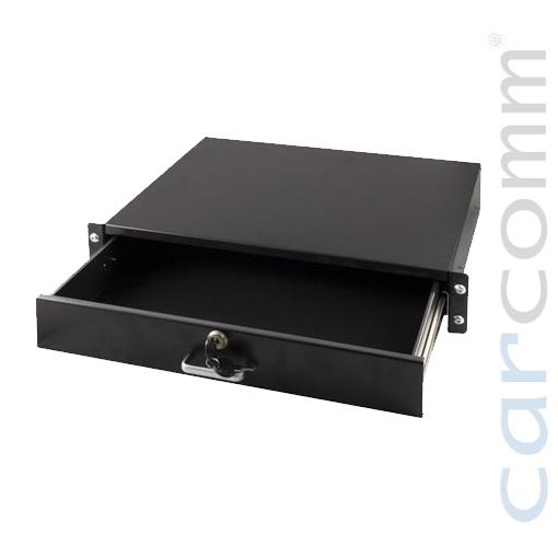 Multi-Charger Cabinet Drawer 2U